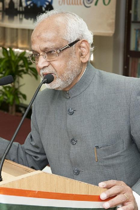 Celebrations of Gandhi Jayanthi