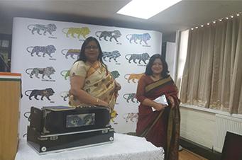 Vishwa Hindi Divas 2017