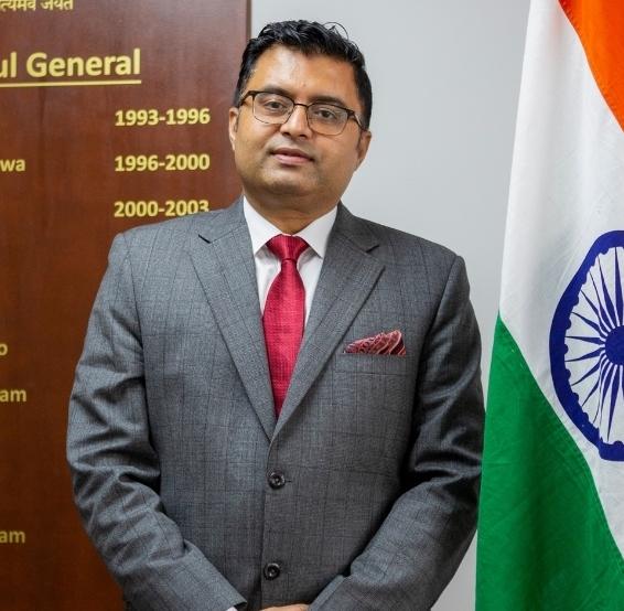 Dr.Shashank Vikram